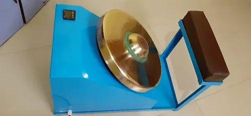 Pragati Metal Kansya Thali Foot Massager Rs 24000 Number Pragati Enterprises Id 21863016691