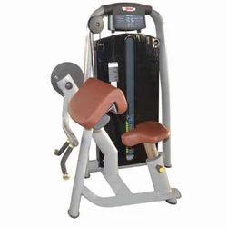 Weight Stack Avon Biceps Machine