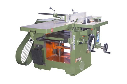Thickness Planer Jayant Engineering Manufacturer In Odhav