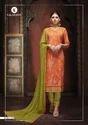 Rangoli Designer Suit