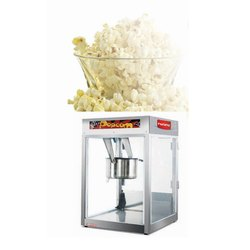 Electric Popcorn Machine New