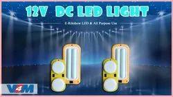V4M 12v DC LED Bulb/ light