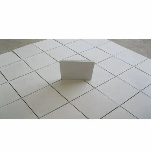 Half Concrete Roof Tiles