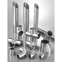 200 Nickel Alloy Buttweld Fittings