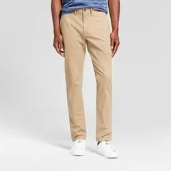 Men's Slim Fit Pant