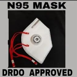 DRDO Approved N95 Mask