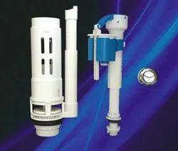 Cistern  Mechanism Dual Top Flush 2011