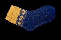 Printed Woolen Socks