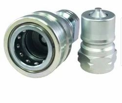 Aluminium Double Check Valve