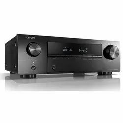 Denon AVR-X250BT 5.1 Ch. 4K Ultra HD AV Receiver with Bluetooth