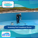 Swimming Pool Consultants Service