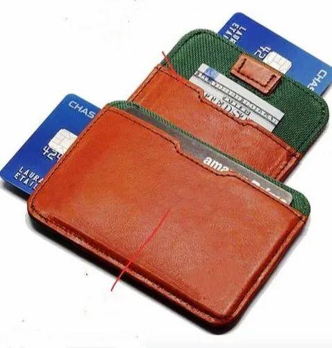 6a29a69a658f Pull Tab Minimalist Slim Rfid Blocking Best Front Pocket Wallet