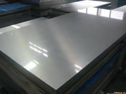 GI Steel Sheets