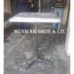 SS Standing Tables