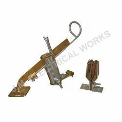 Electrical Male Clamp
