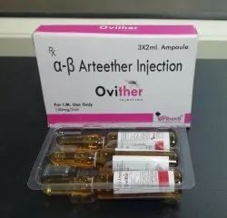 Arteether 150 MG/2ML Aquabase Painless Injection