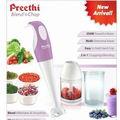 Preethi Hand Blender