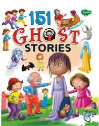 151 Ghost Stories Book