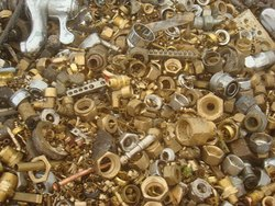 Brass Metal Scrap