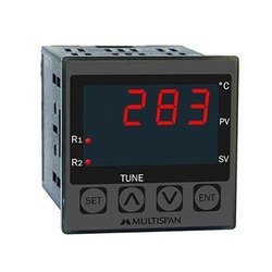 UTC-4203 Temperature Controller with SSR Output