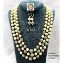CL code Taiwan Shell Pearl AD Beads Fashion Jewellery Necklace wholesale