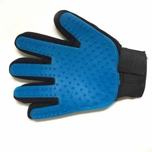 Dog Bath Gloves