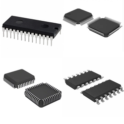 STM8 Microcontroller
