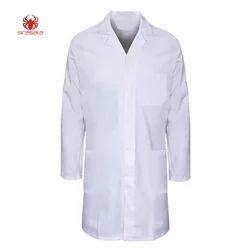 Medical Lab Coat
