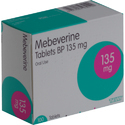 Mebeverine Tablets