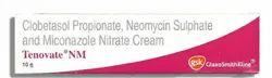 Clobetasol Propionate Miconazole Nitrate Neomycin Cream