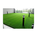 25 Mm Straight Emerald Artificial Grass
