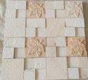 Stone Wall Cladding Art 014, Thickness: 5-10 Mm