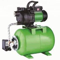Three Phase Domestic Pressure Booster Pump, 220 V