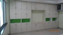 File Storage Cupboard