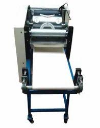 Semi Automatic Samosa Patti Making Machine