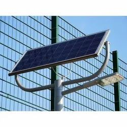 LED Iron Solar Light, IP Rating: IP33, 18 W
