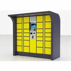 Digital Smart Electronic Storage Locker