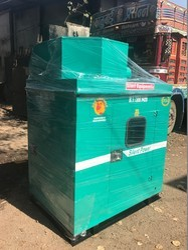 Kirloskar BAJAJ-M DZJ 15 KVA Diesel Generator Set, 3-Phase