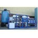 RO Purifier Plant