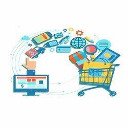 Dynamic E Commerce Application Development Service
