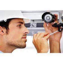 IP CCTV AMC Services