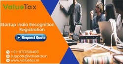 15 Days Startup India Recognition Certifate Assisstance