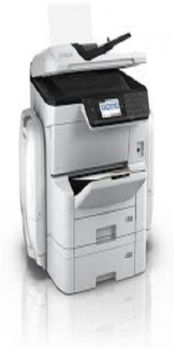 Epson Workforce Pro C869r A3 Printer