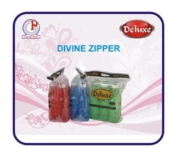Divine Zipper Bottle