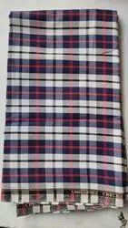 Kendrya Vidhayla Uniform Fabric
