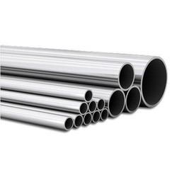Thick Walled Stainless Steel Pipe