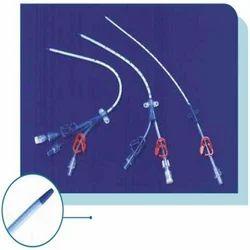 Double Lumen Catheter