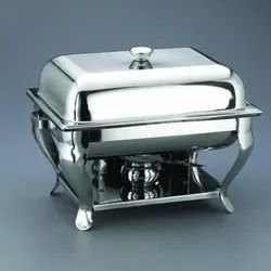 Deluxe Chafing Dish