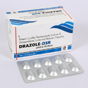 Pharma Franchise Opportunity of Drazole DSR