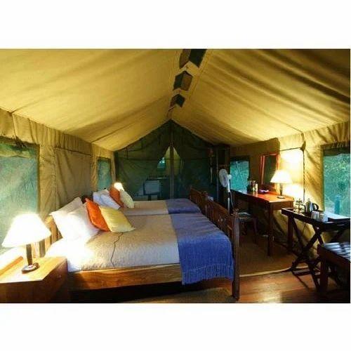Canvas Safari Tents  sc 1 st  IndiaMART & Canvas Safari Tents at Rs 50000 /piece | Canvas Tent | ID: 14424022812